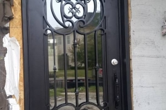 custom-wrought-iron-door-houston-001