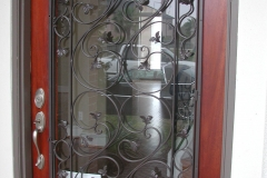 custom-wrought-iron-door-houston-007