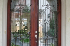 custom-wrought-iron-door-houston-008