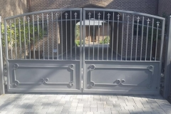 custom-wrought-iron-fence-houston-002