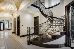 custom-wrought-iron-railing-houston-007