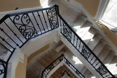 custom-wrought-iron-railing-houston-011