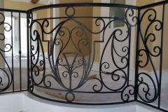 custom-wrought-iron-railing-houston-014