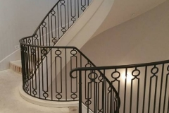 custom-wrought-iron-railing-houston-019