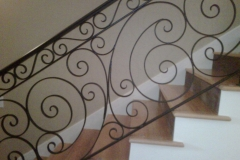 custom-wrought-iron-railing-houston-022