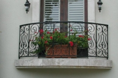 custom-wrought-iron-railing-houston-023