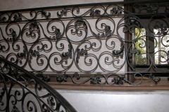 custom-wrought-iron-railing-houston-029