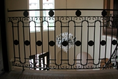 custom-wrought-iron-railing-houston-031