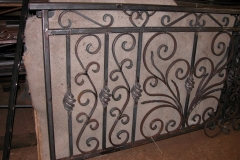 custom-wrought-iron-railing-houston-035