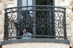 custom-wrought-iron-railing-houston-036