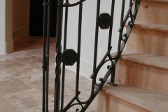 custom-wrought-iron-railing-houston-037